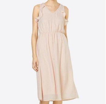 """Vero Moda Kleid """"Iris"""" für 16,15€ inklusive Versand (statt 39€)"""