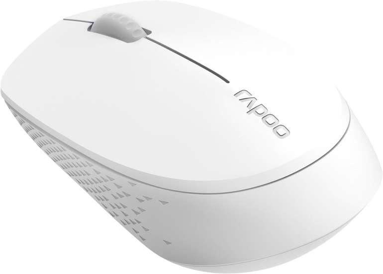Rapoo M100 Silent  Funkmaus für 6€ bei Abholung (statt 16€)