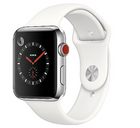 Apple Watch Series 3 42mm (GPS & LTE) + Aluminium für 333€ (statt 389€)