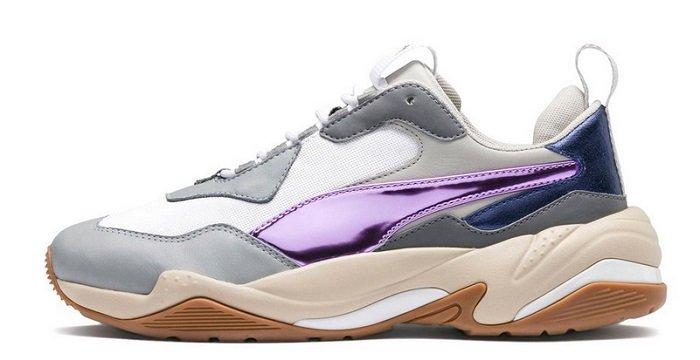 Superconscious: 30% Rabatt auf 4 ausgewählte Sneaker, z.B. Puma Thunder 54€