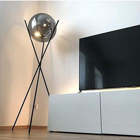 Skapetze Design-Leuchten Sale - s.LUCE Sphere Stehleuchte für 110€ (statt: 299€)