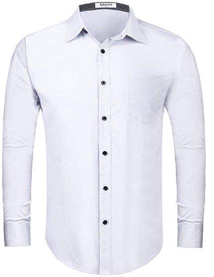 Herren & Damenmode bei Amazon reduziert, z.B. Sykooria Hemd für 11,99€ (statt 24€)