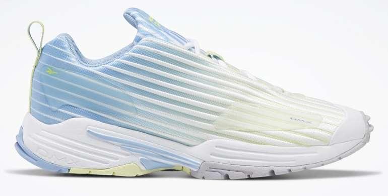 Reebok DMX Thrill Damen Schuhe (bis Größe 45) in 3 Farben für je 39,98€ inkl. Versand (statt 54€)