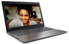 Lenovo IdeaPad 320-15IAP Notebook (4GB, 128GB SSD, Win 10) für 269€ inkl. VSK