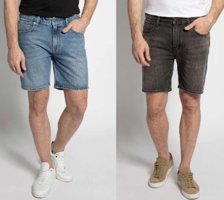 Superdry Jeans Shorts in 3 verschiedenen Farben ab 21,56€inkl. Versand (statt 30€) - MBW: 29,99€