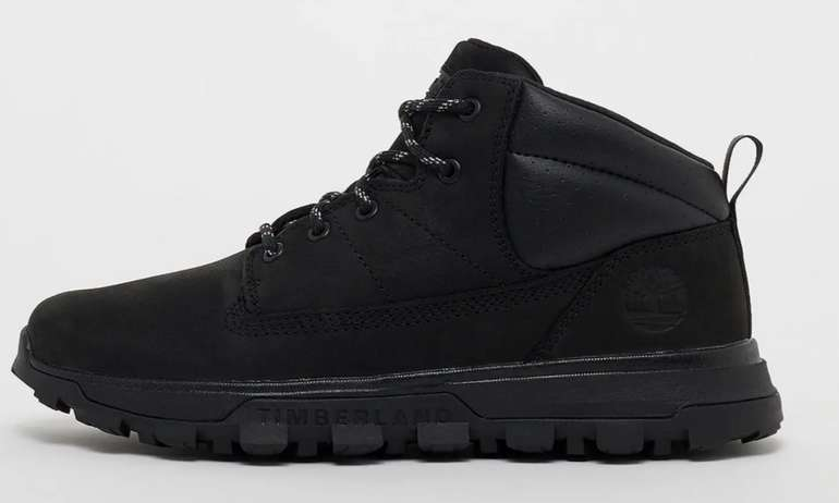 Timberland Treeline Mid Blackout Kinder Sneaker für 35,99€inkl. Versand (statt 68€)