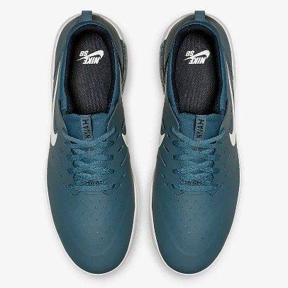 Nike SB Nyjah Free Skateboard-Schuhe für 75,97€ inkl. Versand