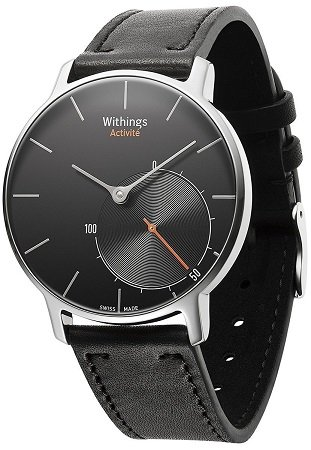 Withings Activité Sapphire Smartwatch für 112,12€ inkl. VSK (statt 179,90€)