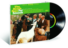 Vinyl Angebote aus dem Media Markt Prospekt - z.B. The Beach Boys - Pet Sounds für 14,99€