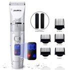 SOLIMPIA Herren Haarschneidemaschine mit LED-Display & USB Ladung für 14,80€