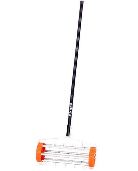 Fuxtec FX-RL400 Rasenlüfter bzw. Aerifiziergerät für 17,01€ (statt 25€)