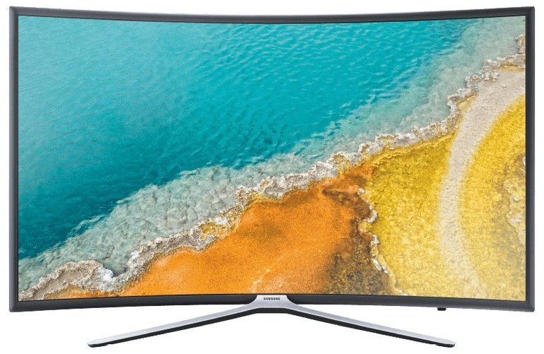 "Samsung UE55K6379 LED Smart TV (Curved, 55"", Full HD) zu 544€ inkl. Versand"