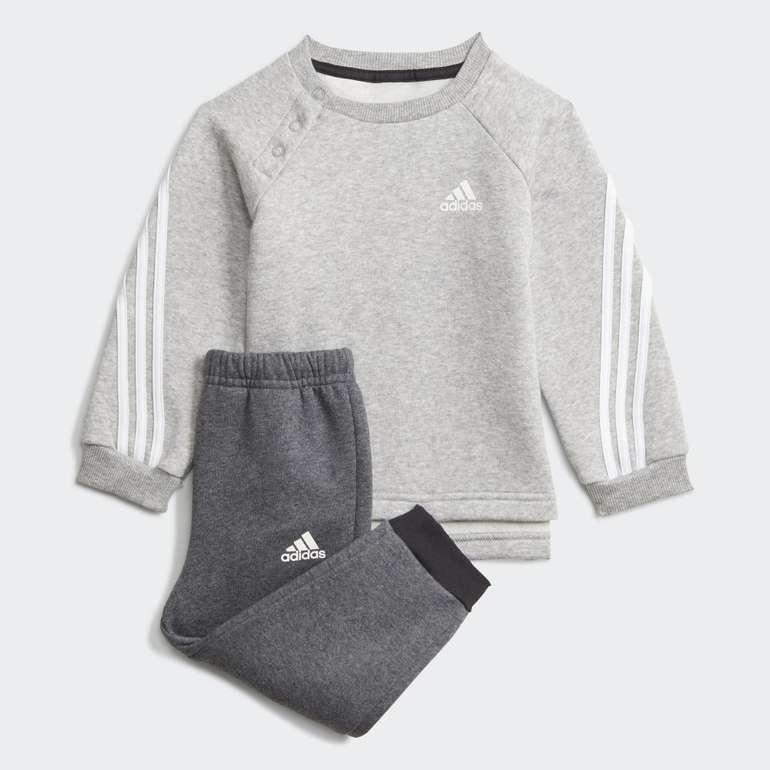 Adidas Kids Future Icons 3-Streifen Jogginganzug in 3 Farben für je 24,50€ (statt 35€) - Creators Club