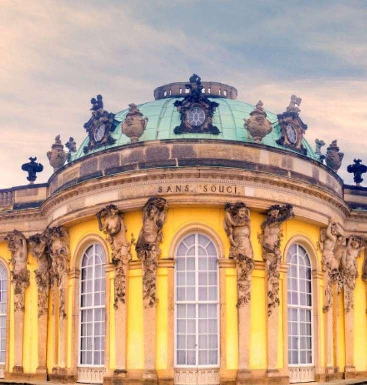 Potsdam: 4*S Dorint Sanssouci - Doppelzimmer + Frühstück, Sauna (Kinder bis 11 Jahre gratis) für 75€