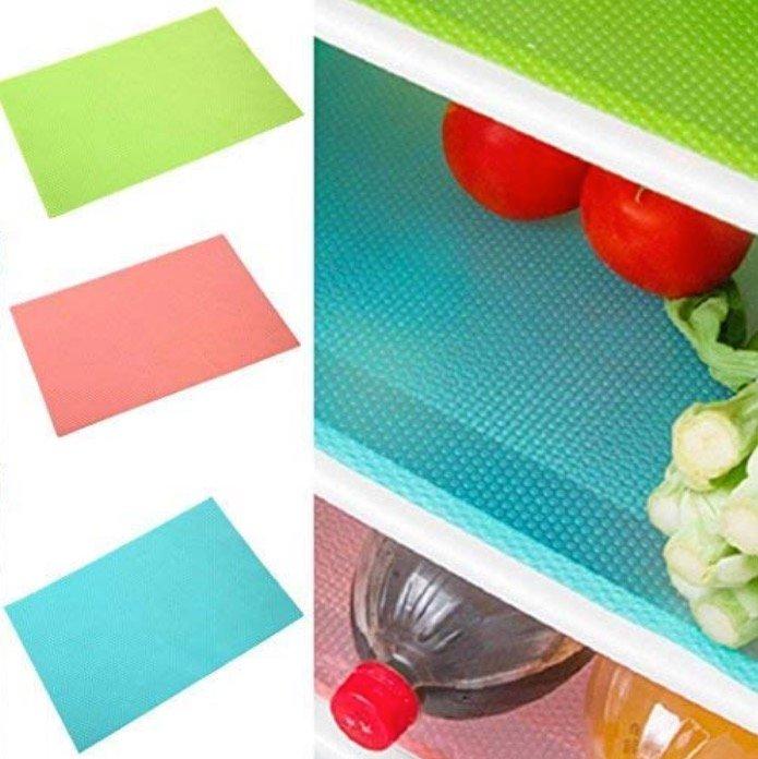 Liopio Antibakterielle Matte für den Kühlschrank 2,20€ inkl. Versand