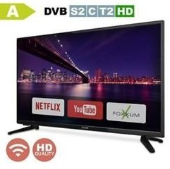 "Denver LDS3272 Smart TV (32"", WLAN, HDMI, USB) für 179€ inkl. Versand (statt 230€)"