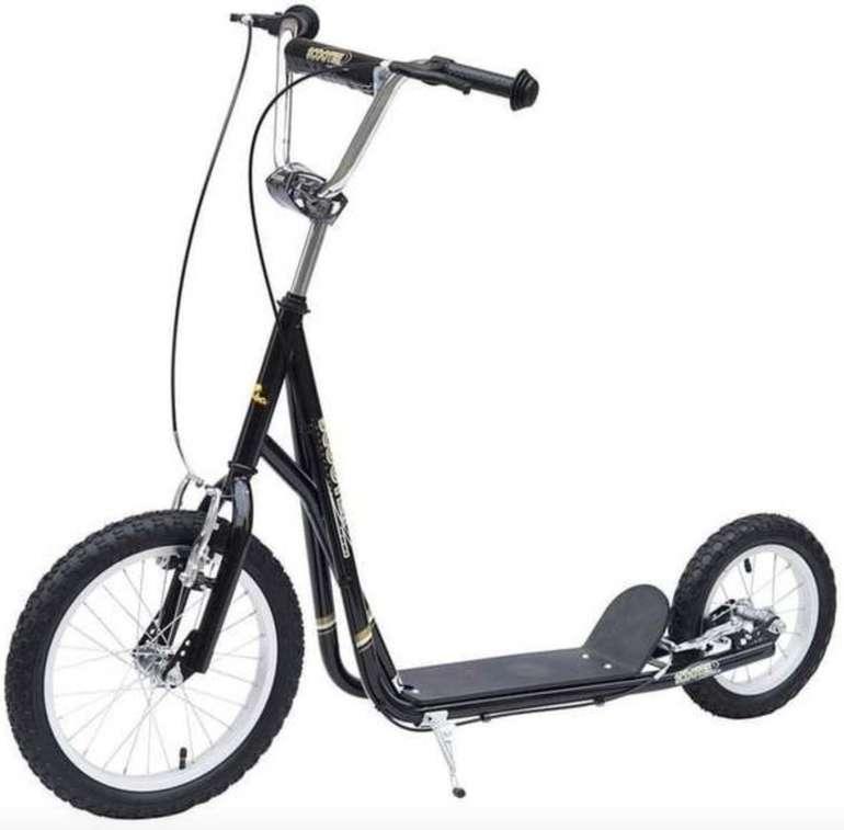 "HomCom - 12"" Scooter bzw. Tretroller für Kinder nur 79,99€ inkl. Versand (statt 118€)"