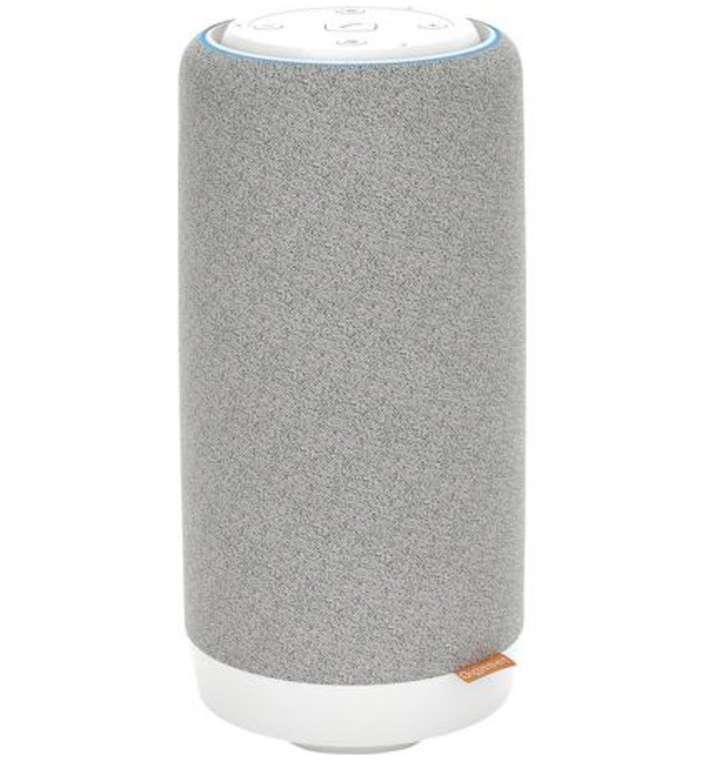 Gigaset L800HX Smart Speaker mit Alexa-Integration und eingebautem Telefon für 69,99€ (statt 148€) - offene OVP