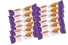 Schnell! Multaben 35% Eiweiß Riegel (24x56g) für 9,99€ als MHD-Ware