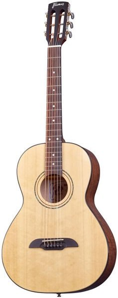 "Framus Westerngitarre ""FP 14 SV Parlor Legacy Series"" für 249€ inkl. Versand (statt 309€)"
