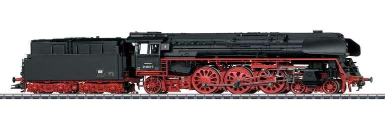 Märklin 39209 H0 Dampflok Baureihe 01.5 Sound DR IV für 305,38€ inkl. Versand (statt 360€)