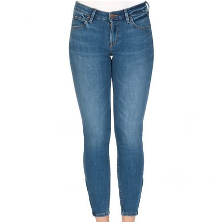 Jeans Direct: 15% Rabatt auf alles - auch Sale, z.B. Lee Damen Jeans 26,19€