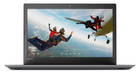 "Lenovo IdeaPad 320-17IKBR - 17"" Notebook (i5, 8GB, 128GB SSD, 1TB HDD) für 666€"