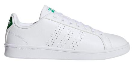 Adidas Cloudfoam Advantage Clean Herren Sneaker für 37,99€ (Vergleich: 43€)