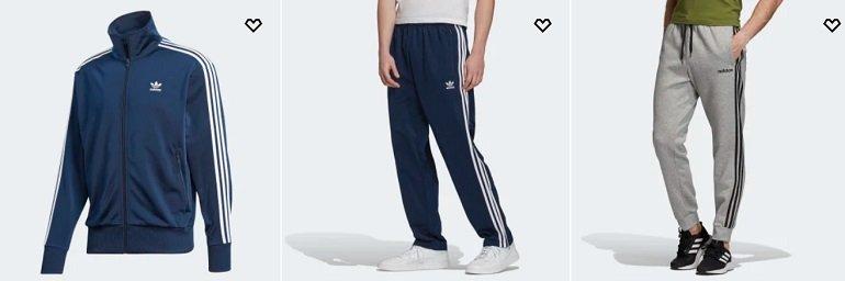 Adidas Sale mit bis zu 50% Rabatt 2