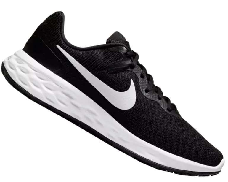 Nike Schuh Revolution 6 Next Nature (3 Farben) zu je 39,95€ inkl. Versand (statt 50€)