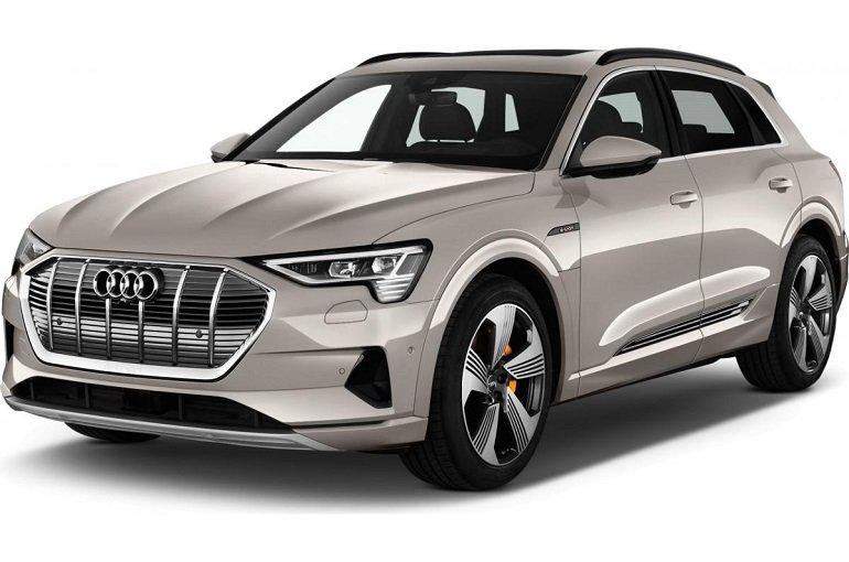 Audi e-tron quattro mit 313PS inkl. Wartung & Verschleiß für nur 299€ netto mtl. im Gewerbeleasing