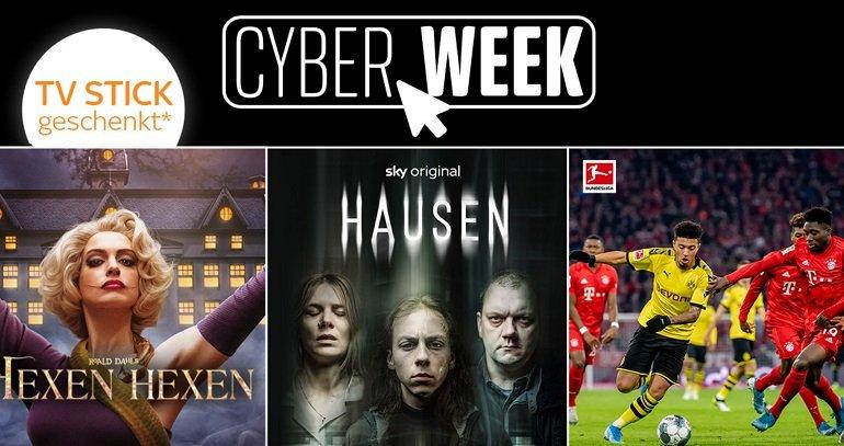 Sky Cyber Week 4