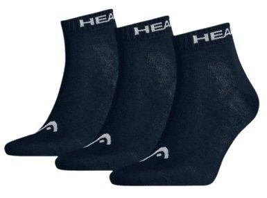 Head Socken 30er Pack (verschiedene Varianten) für 31,95€ (statt 40€)