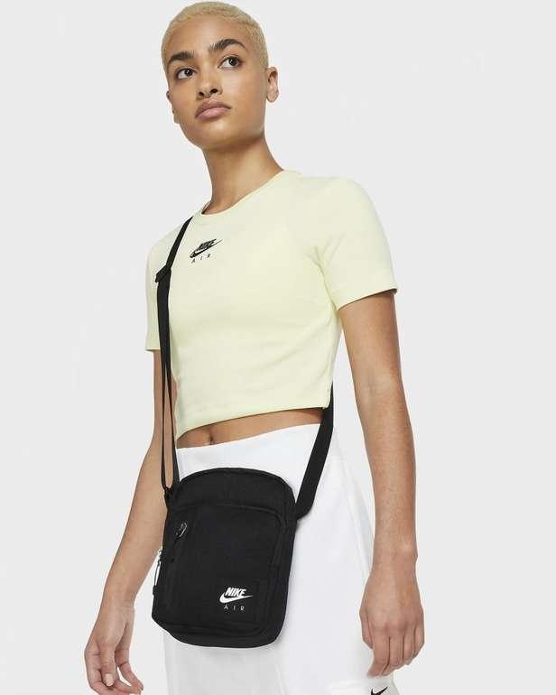 Nike Air Small Items Tasche für 15,98€ inkl. Versand (statt 26€) - Nike Membership!