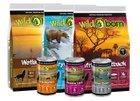 1,5kg Wildborn Hunde-Trockenfutter + 3x 400g Dosen für 5€ inkl. Versand
