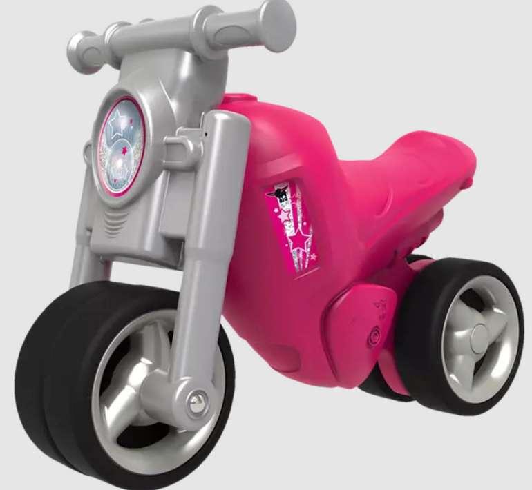Big Girlie Bike (800056362) in Pink für 20,98€ inkl. Versand (statt 28€)