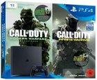 PlayStation 4 Slim 1TB + Call of Duty: Infinite Warfare (Download) nur 229€