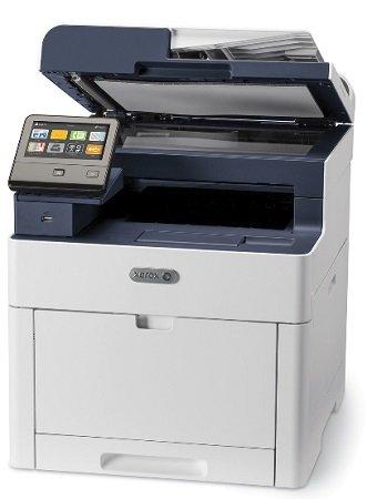 Xerox WorkCentre 6515N Farb-MFP (Scannen/Drucken/Faxen) für 199,90€ (Statt 343€)