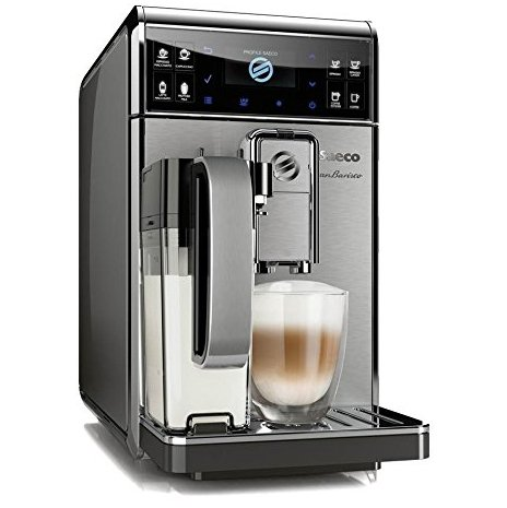 Saeco HD8975/01 Gran Baristo Kaffeevollautomat für 709,99€ (statt 856€)