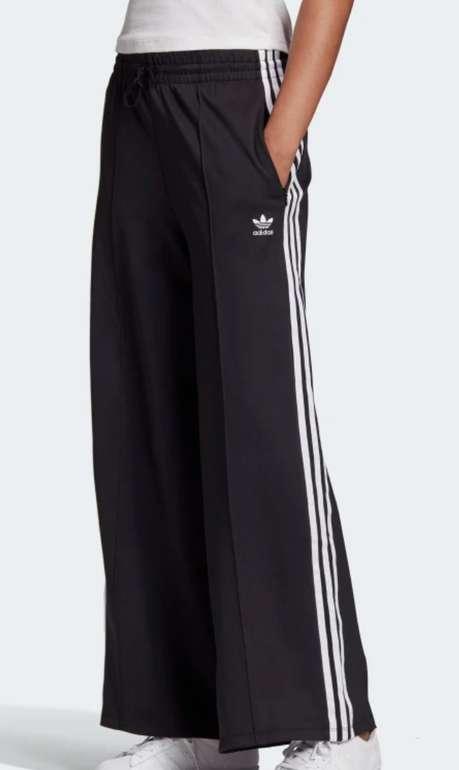 adidas Primeblue Relaxed Wide Damen Hose für 35€ inkl. Versand (statt 43€)
