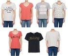 Lee Damen T-Shirts (versch. Modelle) für jeweils 5,99€ inkl. Versand