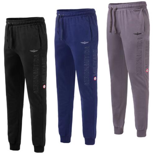 Aeronautica Militare Jogginghosen für je 19,99€ inkl. Versand (statt 40€)