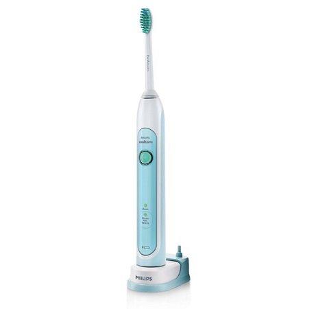 Philips HX6711/02 Sonicare HealthyWhite Zahnbürste für 38,93€(statt 60€)