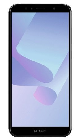 Saturn Markenwoche mit Huawei - z.B. Y6 (2018) Smartphone für 111€ inkl. VSK