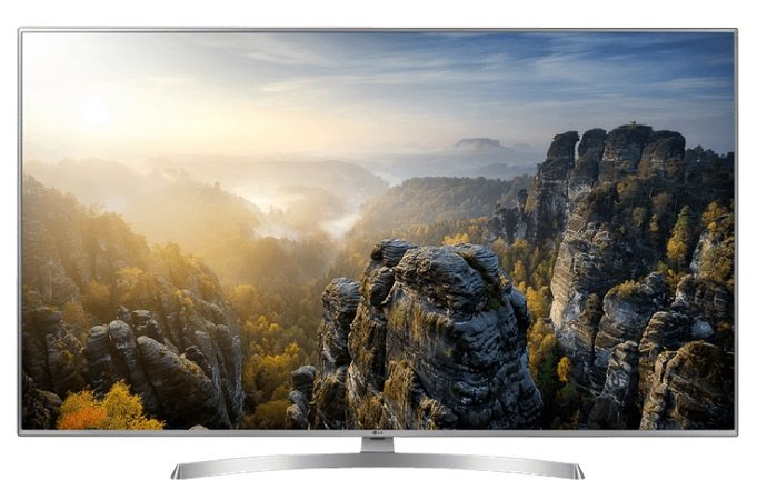 "Saturn TV Weekend Deals z.B. LG 70UK6950 – 70"" UHD Smart TV 999€ (statt 1.139€)"