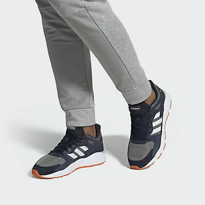 Adidas Performance Herren Laufschuhe Chaos für 44,97€ inkl. VSK