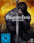 Kingdom Come: Deliverance, Steam Key für 14,99€ (statt 21€)