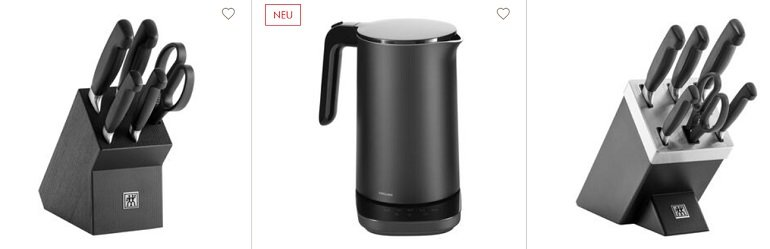 Zwilling Black Friday Sale 6
