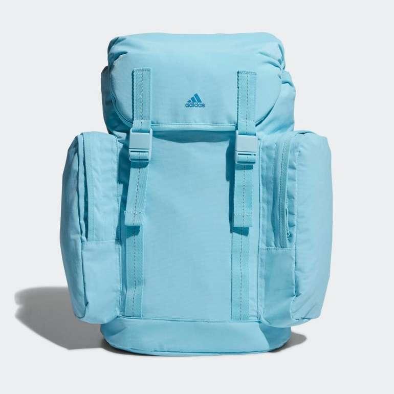 Adidas Rucksack aus robustem Oxford-Nylon für 38€ inkl. Versand (statt 55€)