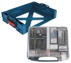 Bosch i-Boxx Active Rack Professional + 68-tlg. Zubehör Set für 49,90€